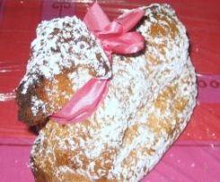 Lamala ou l'Agneau de Pâques