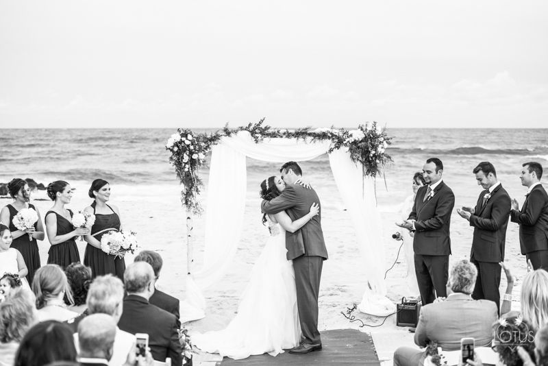 Long Island Wedding Photographer Beach Photography Photos Mother Son Dance