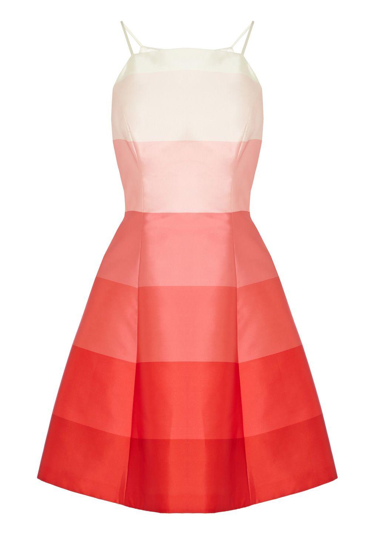 Short dresses pinks bella stripe dress coast stores limited