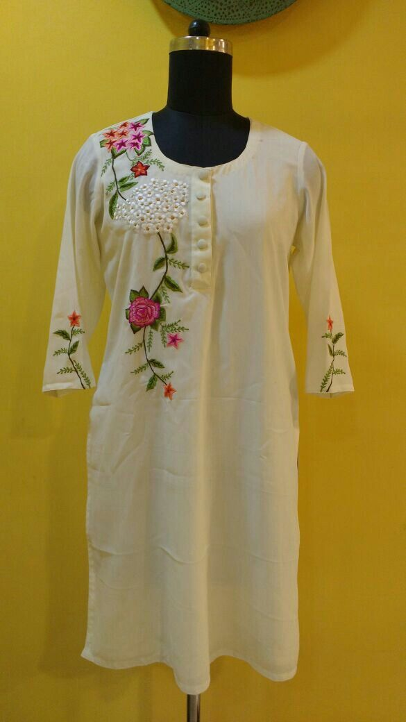 Embroidery Simple Elegant Work Embroidery Blouse Designs Kurta Designs Women Embroidery Fashion,Design Your Own Phone Case Template