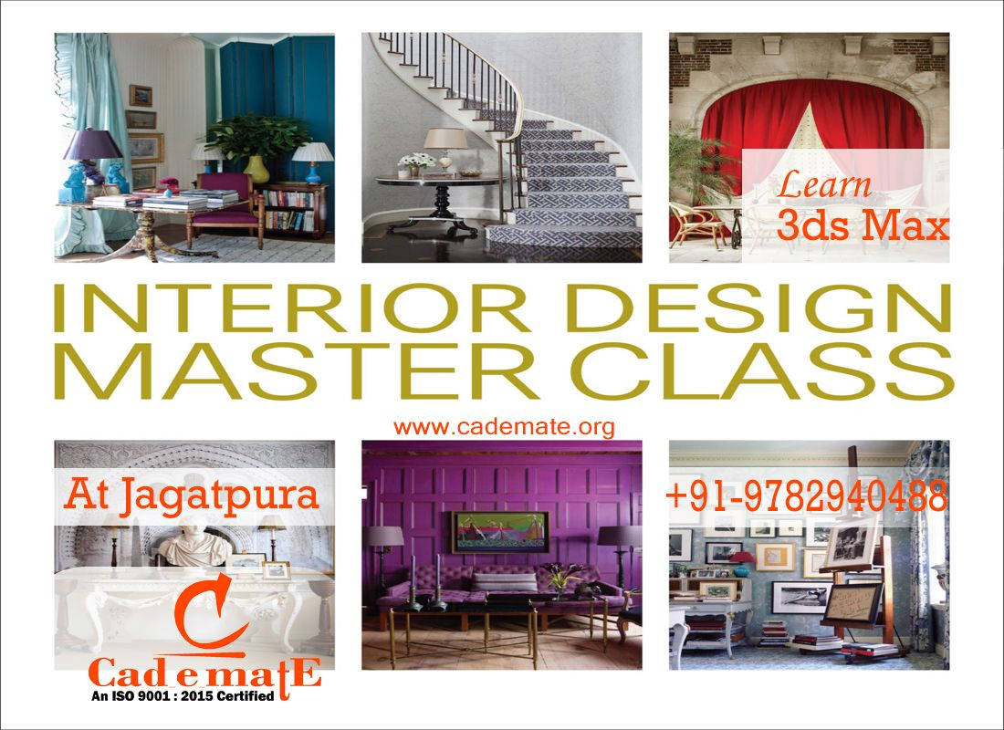 Get Upto 20 Discount On Diploma In Interior Design And Design