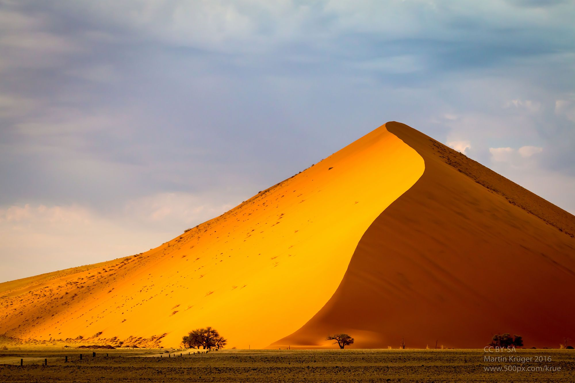 Dune 45 by Martin Krueger - Photo 163316423 - 500px
