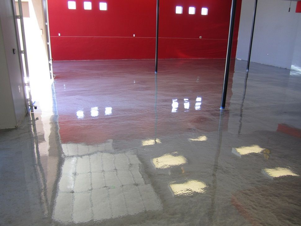 Recommendation Of Epoxy Garage Floor Paint Httpwww