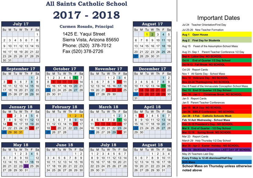 2018 calendar catholic happy new year 2018 pictures
