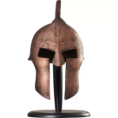 Spartan Helmet Sculpture View Sculpture Skylarks International Product Details From Skylarks International On Alibaba Com Spartan Helmet Rustic Metal Sculpture
