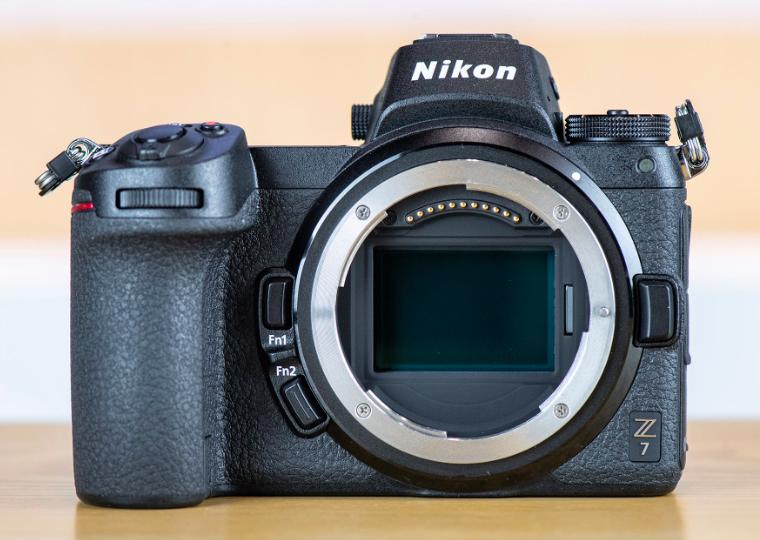 Nikon Z7 Review – First Nikon Full-frame Mirrorless Camera