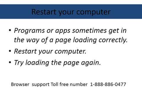 Some time chrome browser is not responding so don't get