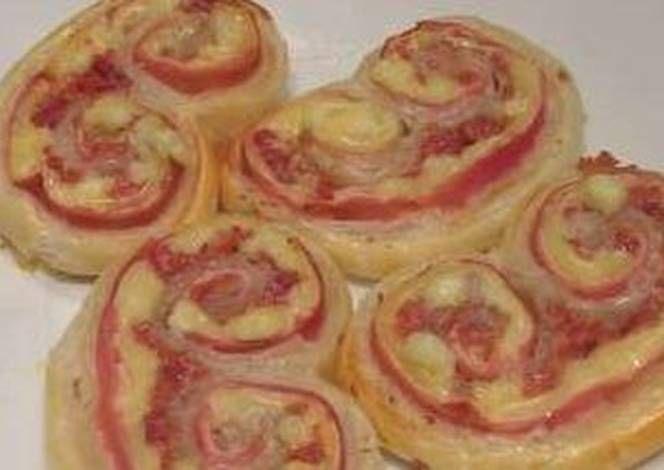 recetas de tapas saladas