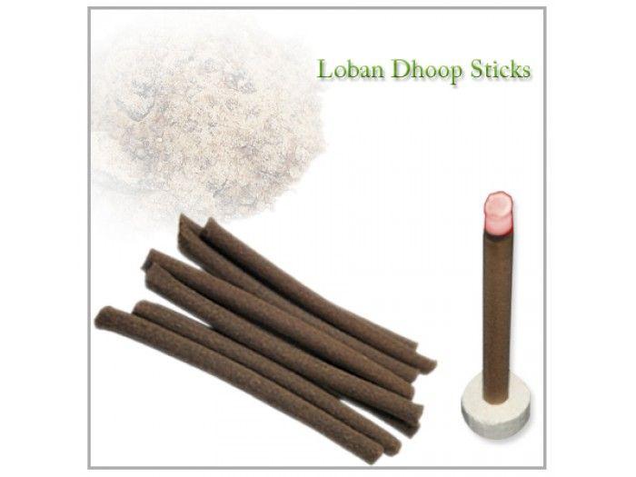 Loban Dhoop Sticks | Agarbatti-Incense Sticks |Dhoop Sticks |Online