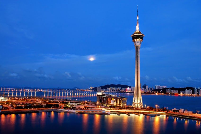 Worldwide Travel 5 Places You Must Visit In Macau