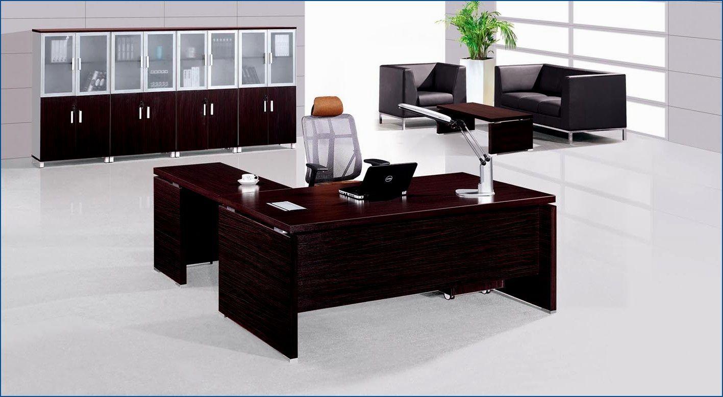 50 Staples Executive Desk