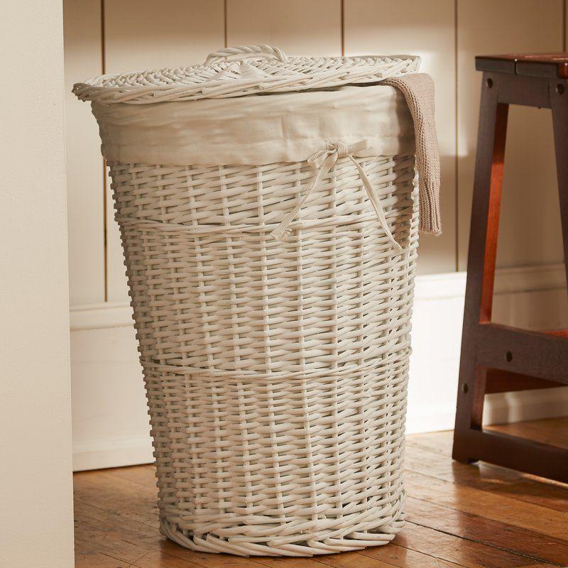 Jordyn Laundry Hamper Liner Laundry Hamper Wicker Laundry Basket Wicker Laundry Hamper Wicker laundry hamper with liner