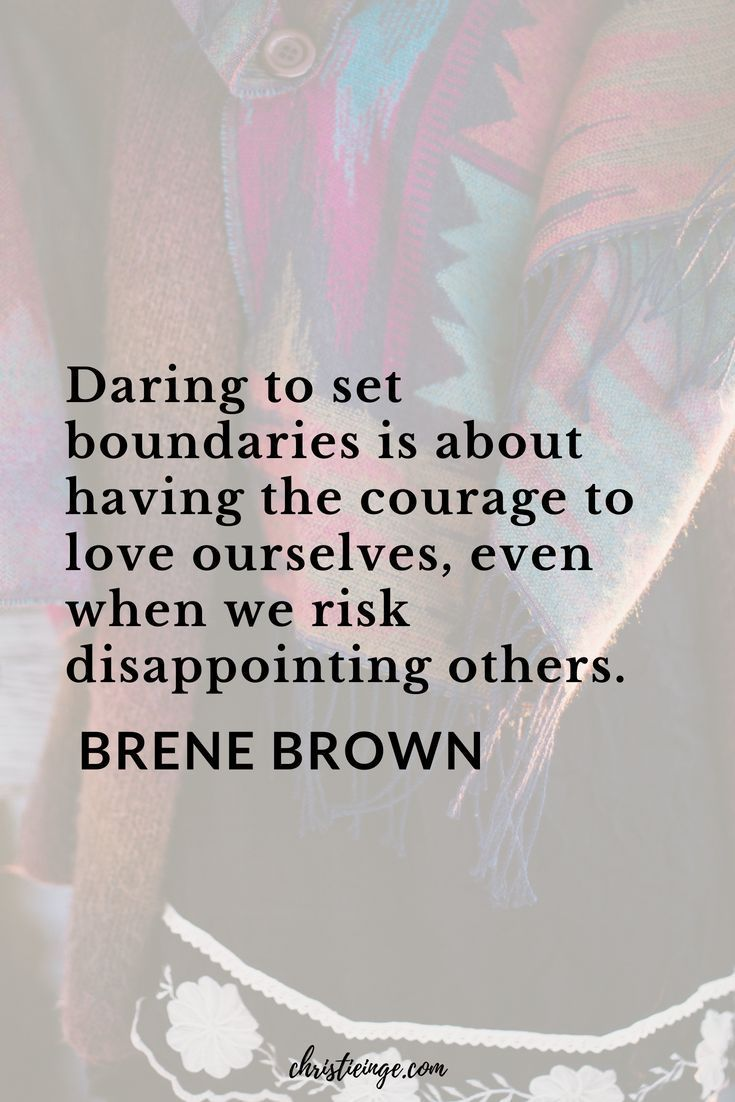 #disappointing #boundaries #worksheet #ourselves #stronger #courage #having #daring #others #brene #...