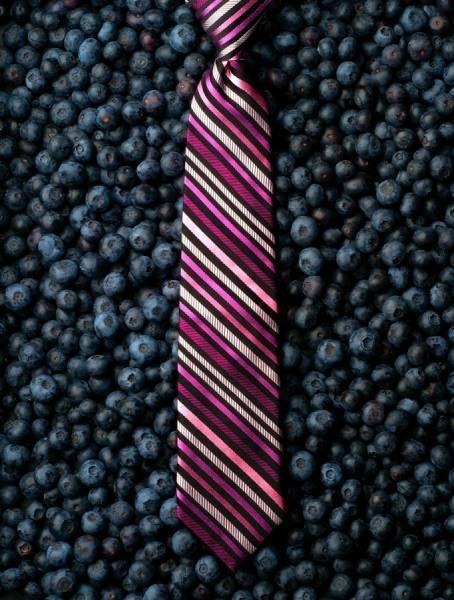 Blueberries by Steve