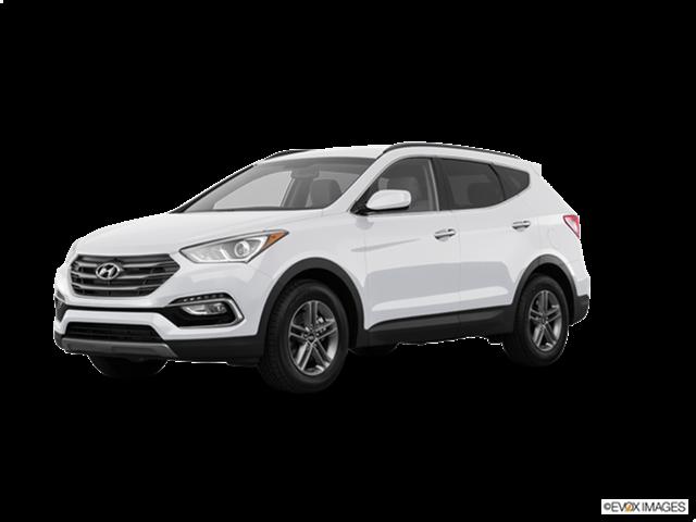 2018 Hyundai Santa Fe Sport Santa Fe Sport Hyundai Hyundai Santa Fe Sport