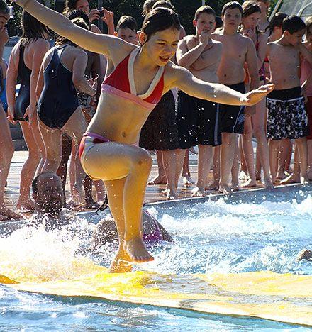 Angebote Und Events Im Schwimmbad Paderborn Bad Lippspringe Bad Lippspringe Schwimmbader Therme
