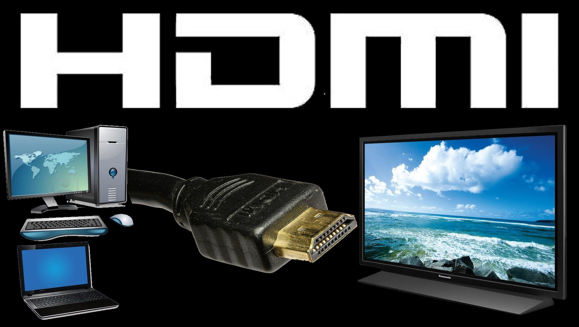 10015ff47c19176cd02d040ff72ed19f - How To Get Hdmi Sound On Tv From Pc