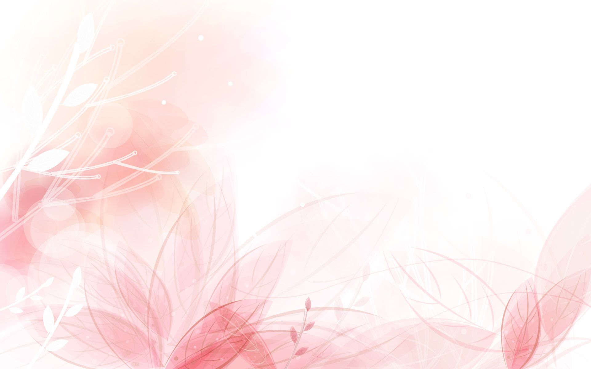 Small Pink Flowers Background Pictures -free