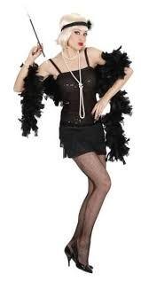 Resultado De Imagen De Disfraz Cabaretera Disfraces Para Adultos Disfraz Mujer Disfraz Charleston