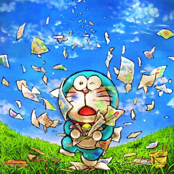 [ Doraemonzu ] A Week - Thứ Hai