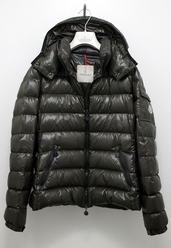new styles e6315 83148 Authentic Moncler BADY Women's Real Down Jacket CERTILOGO UK ...