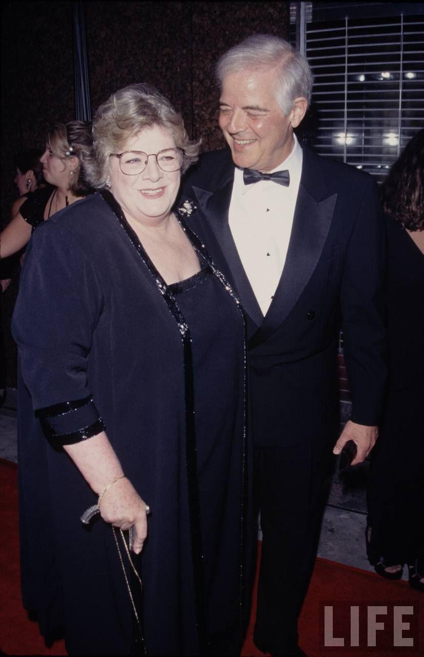 Nick Clooney's mom