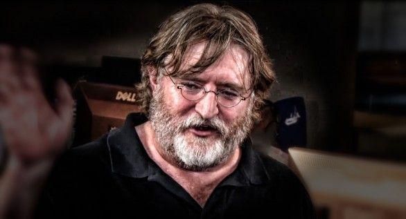 Gabe Newell aprovecha un resquicio legal y arrebata Overwatch a Blizzard.