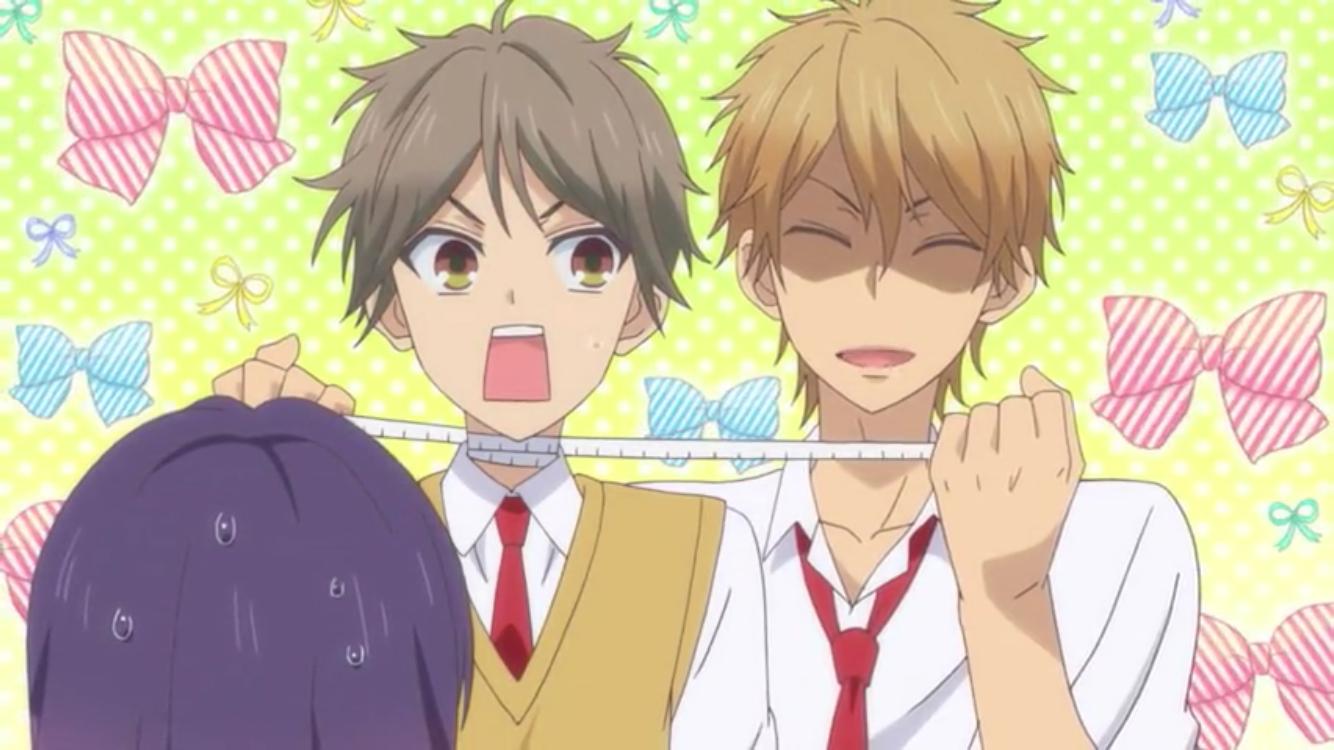 Pin by Kajo on Anime Anime, Anime romance, Anime lovers