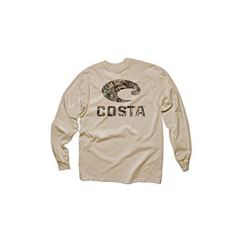 917789b4 Costa Del Mar Realtree Max-4 Camo Long Sleeve T-Shirt #deals | Cyber ...