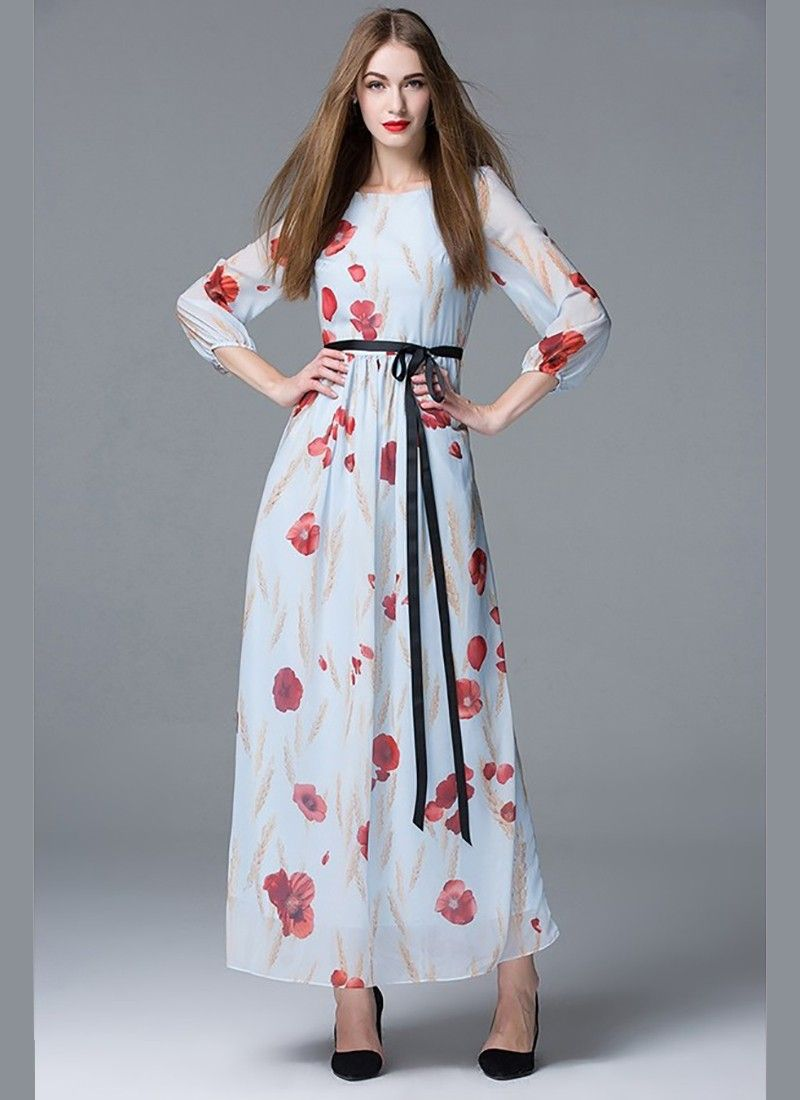 89e17790691 Women's Fashion Dresses, Maxi Dresses, Casual Dresses, Chiffon Dress Long, Western  Dresses