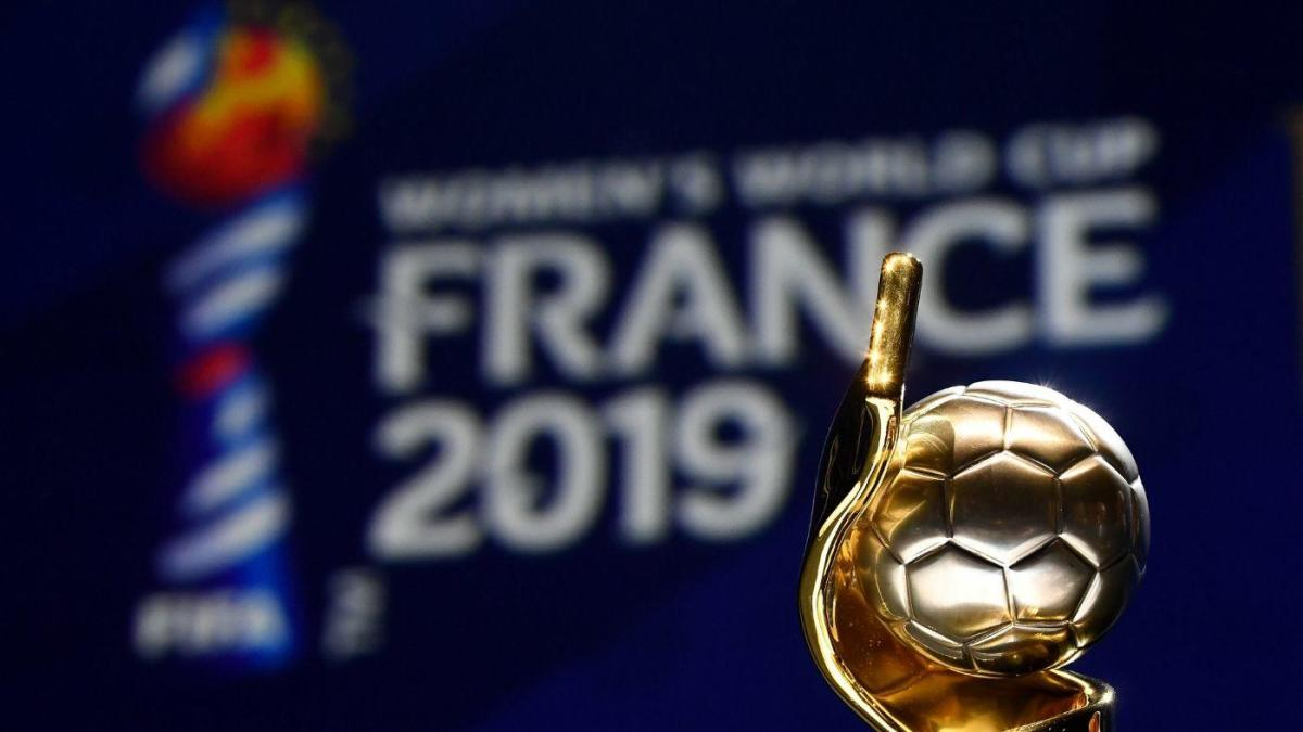 2019 Women S World Cup Schedule Bracket Watch On Tv Live Stream Times Uswnt Wins Fourth Title Fifa Women S World Cup World Cup Schedule World Cup Final