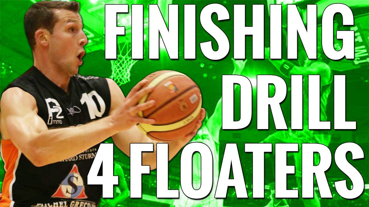 Basketball Finishing Drills To Improve Your Floater How