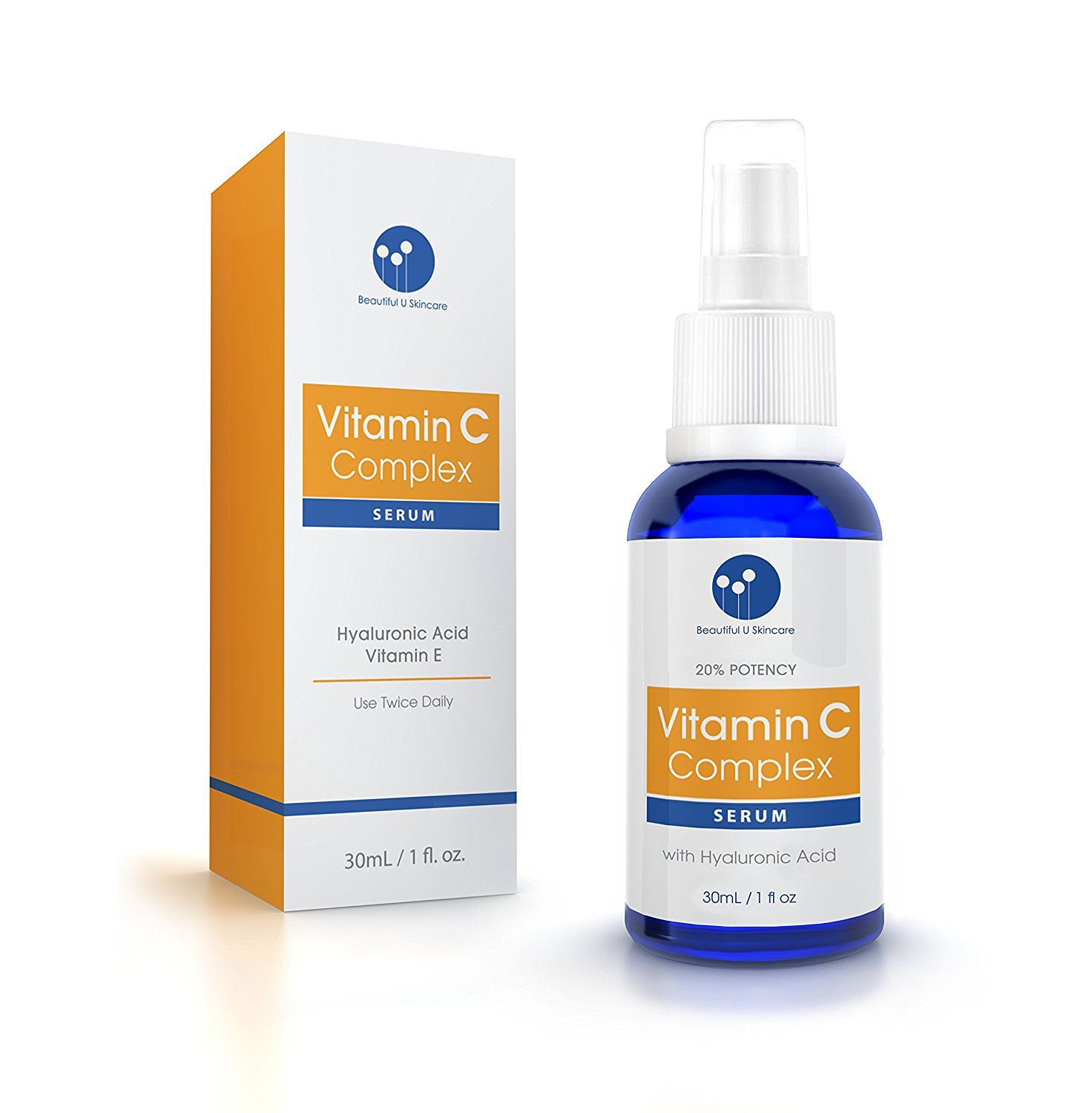 best topical vitamin c products