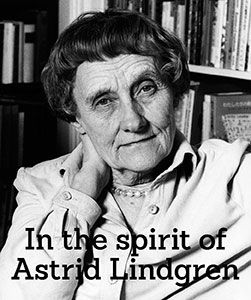 Link to: More about Astrid Lindgren