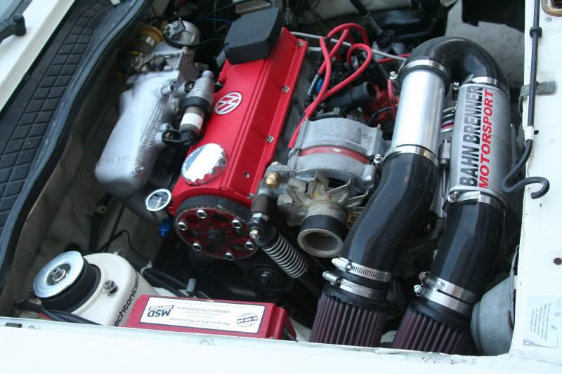 vw rabbit 1.7l racing motor | Performance Ported VW intake manifolds, dyno tested, time proven