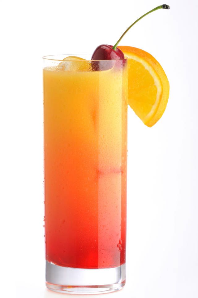 Get ready for the Oscars this weekend with this Oscar movie-themed cocktails: American Hustle