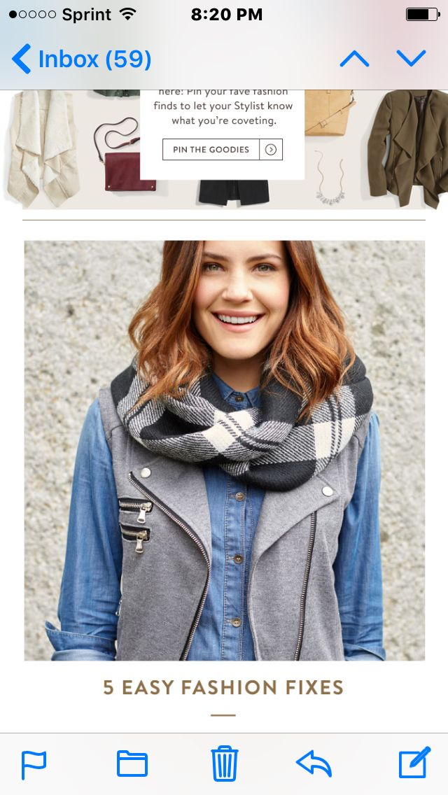 From the Stitch Fix blog