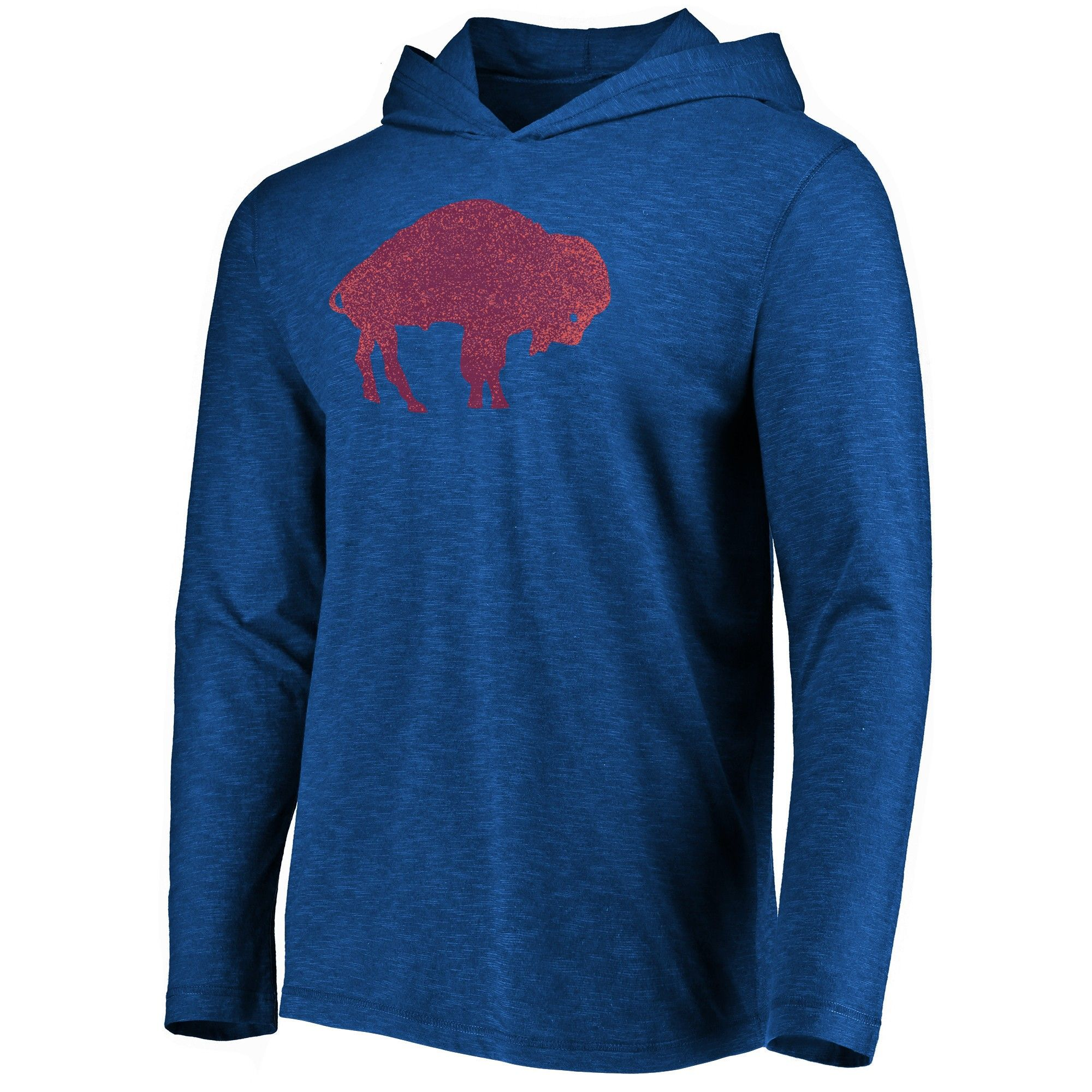 483c5a3a Buffalo Bills Men's Victory Lightweight Hoodie XL, Multicolored ...