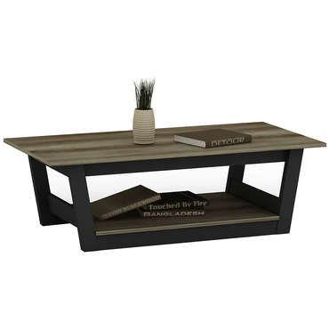 Table Basse Bicolore 552235 Table Basse Table De Salon Conforama Table