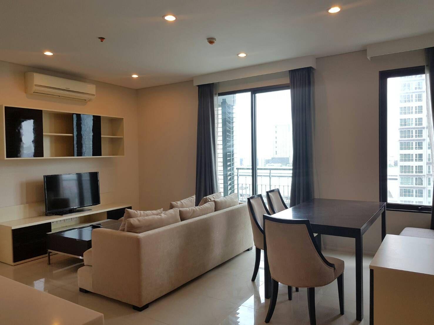 2 Bedroom Apartment For Rent Near Mrt Phetchaburi Mid Floor Villa Asoke 2 Bedroom Apartment Bedroom Apartment Apartments For Rent