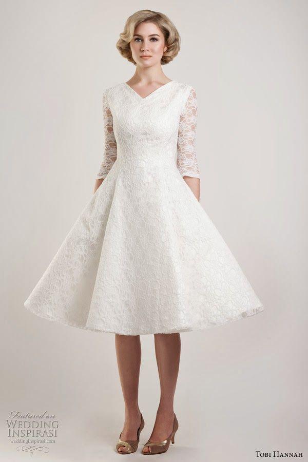 plus size wedding dresses for older brides | Plus Size Wedding ...