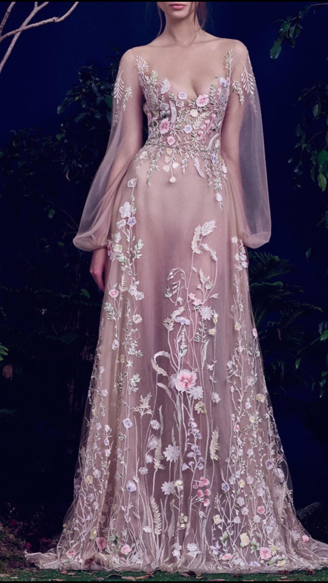 Pin de Sandra Neves en Dream closet | Pinterest | Vestidos de novia ...