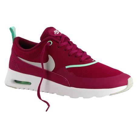 Tênis Nike WMNS Air Max Thea Vinho | Tênis Feminino é na