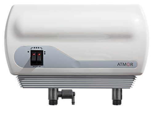 Atmor At900 06 Need 2 Atmor 6 5kw 240v Point Of Use Tankless Electric Instant Water Heater Instant Water Heater Water Heater Tankless Water Heater