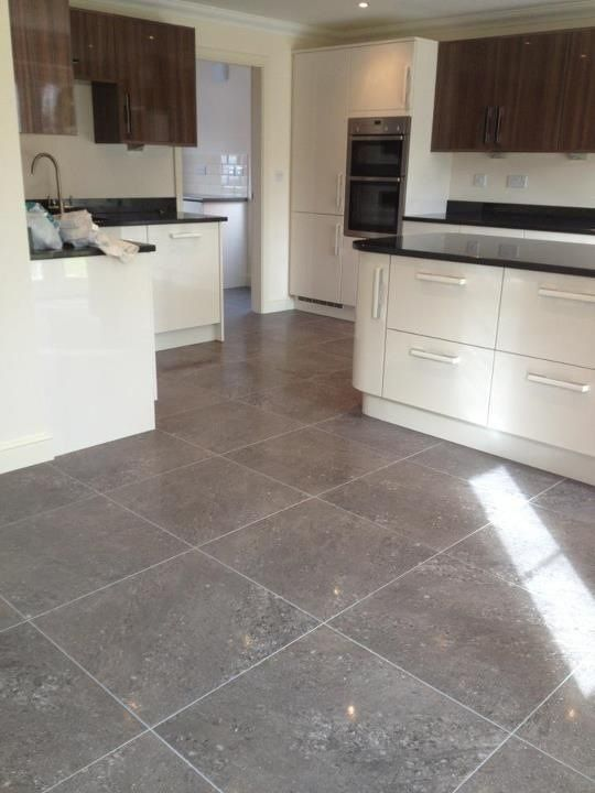 semi polished porcelain floor tiles | kitchen ideas | pinterest