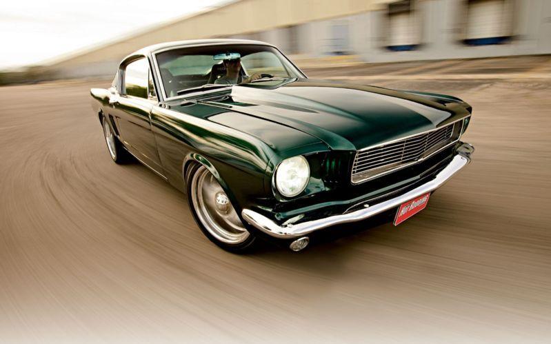 1966 Ford Mustang 1966 Ford Mustang Mustang Ford Mustang