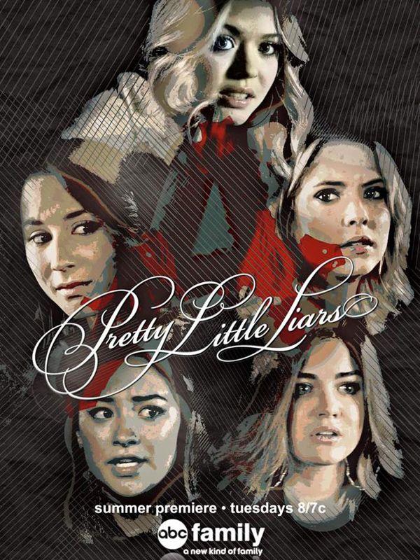 Pretty Little Liars Staffel 7 Stream Hd Filme