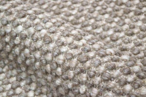 Iexpch I01 Cheltenham Ivory 163 241 Fold Rug Design Undyed Wool Sisal Rug