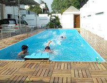 Counter Current Swimming Pool We are successfully in meeting the ...