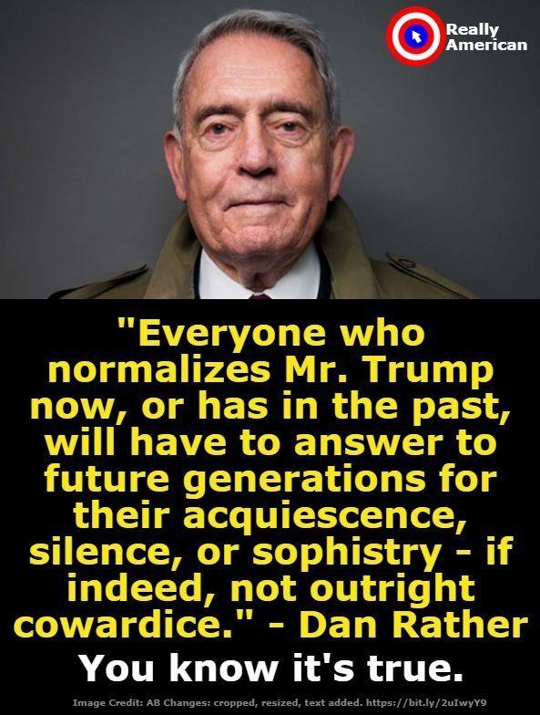 Trump sucks